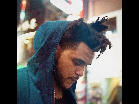 The Weeknd - Our Love ( New Song 2016  )