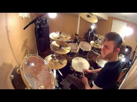 Richard Nash IV  Lupe Fiasco  Old School Love ft Ed Sheeran Drum
