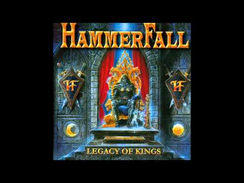 HammerFall - Heeding The Call bell version