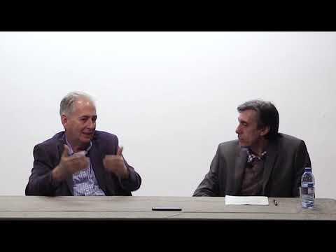 Entrevista Jon Aizpurua