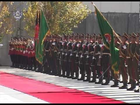 President Karzai & Pakistan
