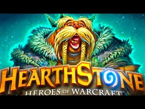 Hearthstone - $50 PACK OPENING + Loyan Shaman