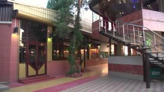 Ресторан, кафе-клуб