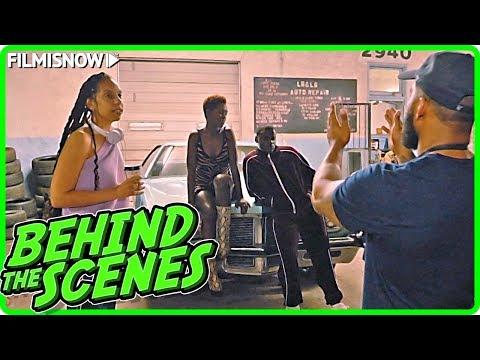 QUEEN & SLIM (2019) | Behind The Scenes Of Daniel Kaluuya Movie