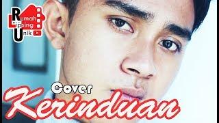 Cover Lagu Keren Ridho Rhoma Meluluhkan Hati ( Kerinduan ) Yudi KDI - Iyans Suboh