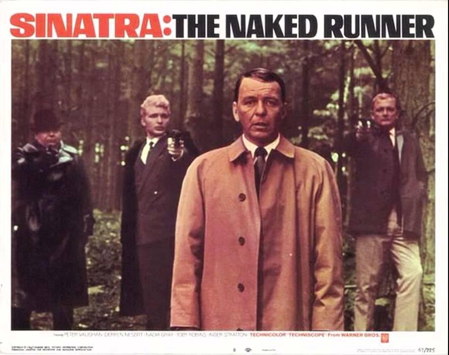 The Naked Runner 65