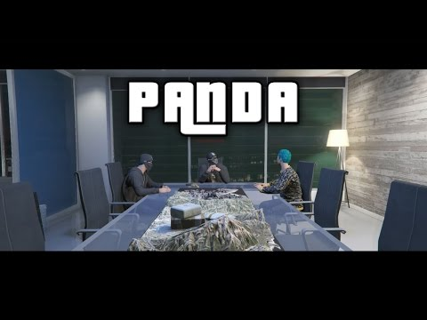 GTA 5 | Desiigner - Panda [Music Video]
