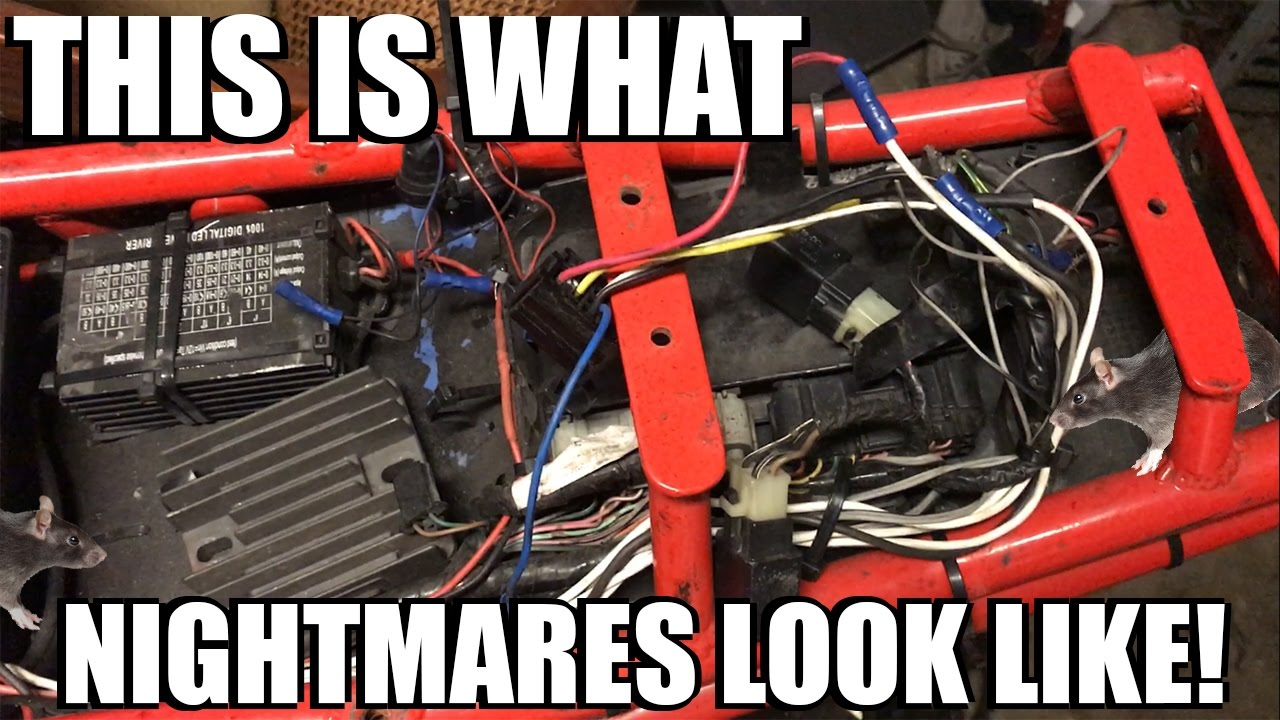 maxresdefault Will Wrong Wiring on