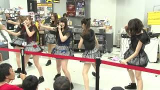 『WONDER PARADE』 発売イベント しず風&絆~KIZUNA~ Official http:/...