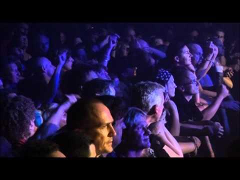 Gary Numan - Pressure (Decoder DVD)