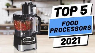Top 5 BEST Food Processors of …