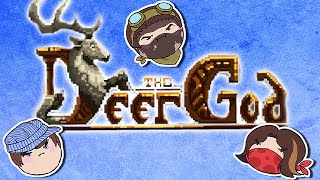 The Deer God - Steam Train