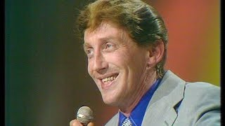 My Hero Of Comedy - Colin Crompton - The Comedians