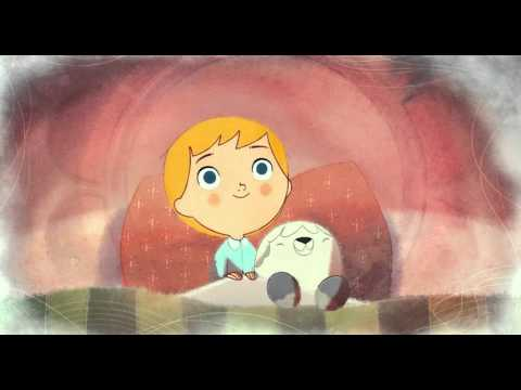 Song Of The Sea Opening