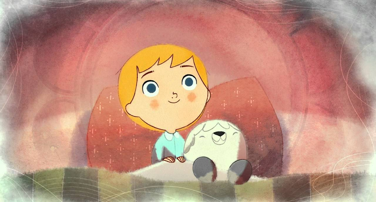 Download Song Of The Sea Opening