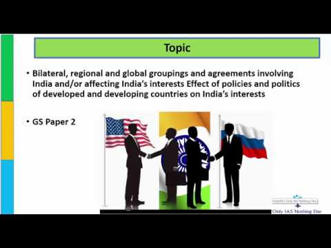 24 October, 2018 The Hindu Editorial Discussion