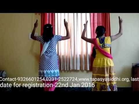 Lavani Guinness World Record-Choreography on Kashi me jau mathurecha bajari