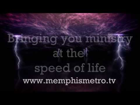 Memphis Metro...at the speed of life.