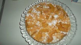 Вкусно и просто: Шарлотка или яблочный пирог. Пошаговый рецепт с видео.(Шарлотка это не только вкусно и просто, это еще и полезно. Для приготовления понадобится 2 больших яблока,..., 2014-03-03T16:44:10.000Z)