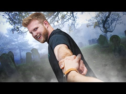 He Took Me To A Graveyard?! | Bizarre First Dates