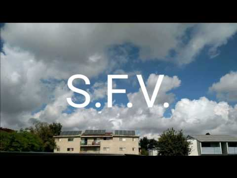 Time Lapse of the San Fernando Valley.