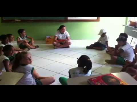 Видео A importância das brincadeiras no desenvolvimento da aprendizagem n educação infantil