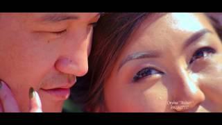Свадебный клип Оки и Дели
