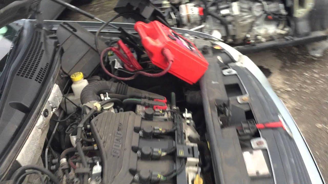 Fiat Stilo 1 6 Engine For Sale