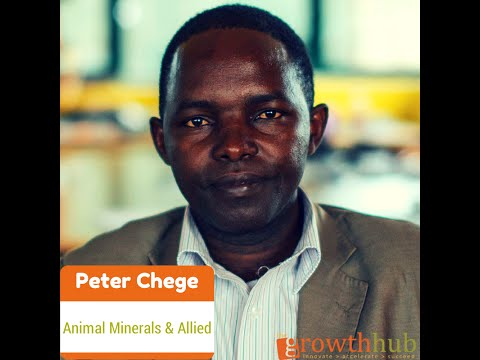 Hydroponics Farming and Soil-less Gardening by Peter Chege