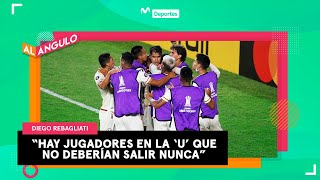 Universitario: ¿Cuánto influyeron los cambios en la derrota contra Palmeiras? |AL ÁNGULO