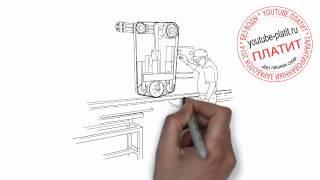 Как нарисовать человека поэтапно карандашом(Как нарисовать человека поэтапно простым карандашом за короткий промежуток времени. Видео рассказывает..., 2014-06-27T07:01:29.000Z)