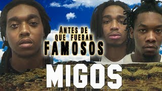 MIGOS - Before They Were Famous - EN ESPAÑOL - BAD AND BOUJEE