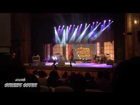 Bovi, Akpororo,  Jacinta, Afia Schwarzenegger  - Ghana Meets Naija Comedy