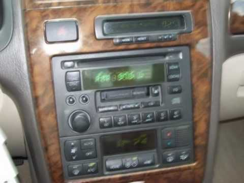 2001 hyundai xg300 4dr sdn youtube rh youtube com 2001 hyundai xg300 owners manual 2001 Hyundai XG300 Engine Diagram