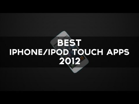 Top iphone 4S Photography Apps 2012 from YouTube · Duration:  9 minutes 6 seconds