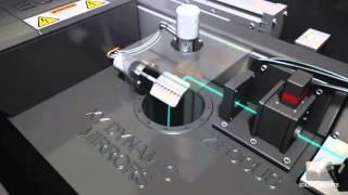 Stereolithography (SLA) Technology