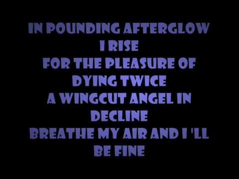 Tiamat - For Her Pleasure with lyrics music