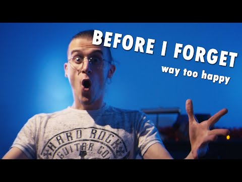 slipknot---before-i-forget-(way-too-happy/funky-cover)
