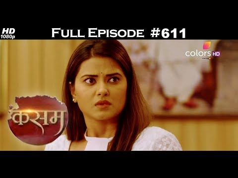 Kasam - 13th July 2018 - कसम - Full Episode thumbnail