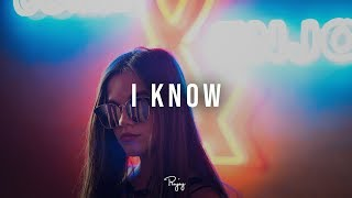"""I Know"" - Inspiring Trap Beat 