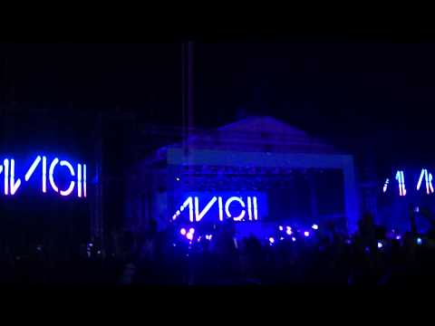 E-music @ Avicii 01/05/2013 TOP !