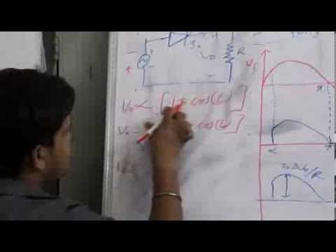 power electronics  - -  phase controlled rectifiers