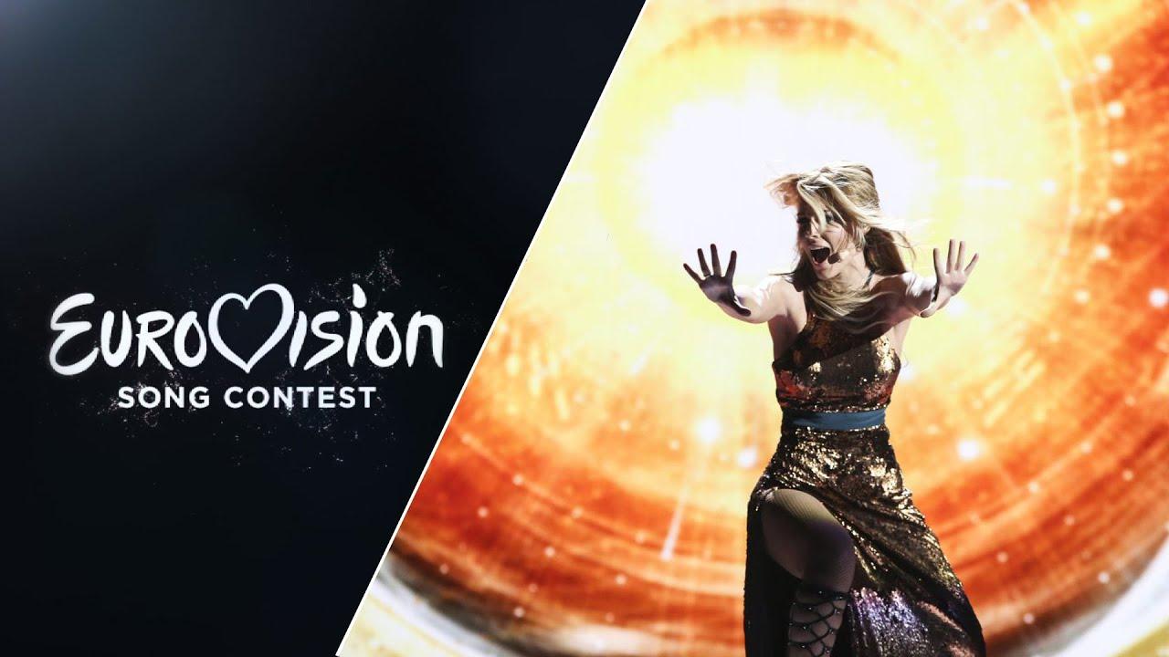 Eurovision Live: LIVE At Eurovision 2015 Grand