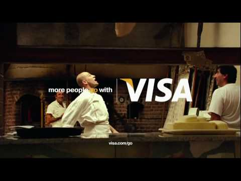Juan Hermosillo Visa Commercial
