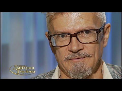 """Эдуард Лимонов. """"В гостях у Дмитрия Гордона"""". 1/2 (2013)"""