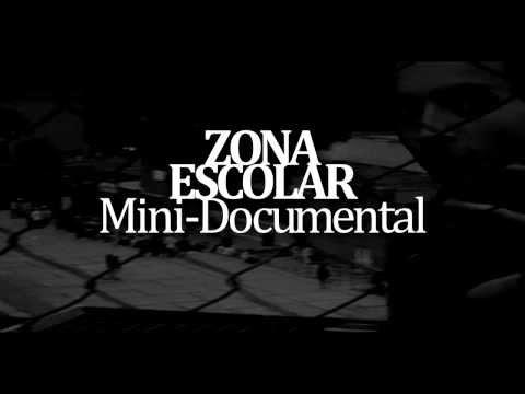 H-ico - Zona Escolar - Mini-Documental Trailer (Tairona Studios 2013)