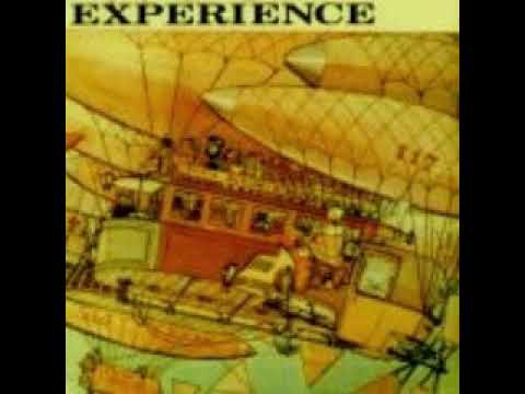 Experience =  Experience  - 1970  -  (Full Album)
