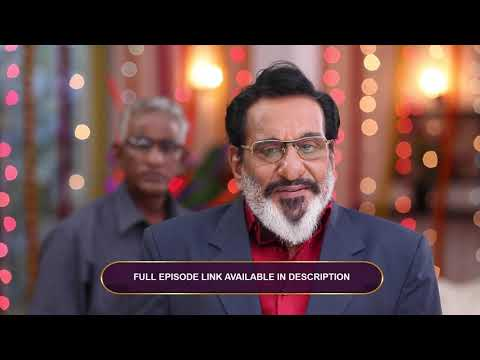 Ep - 1099   Sembaruthi   Zee Tamil Show   Watch Full Episode on Zee5-Link in Description