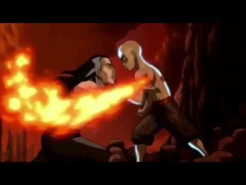 Avatar the Last Airbender Finale AMV - Compelled