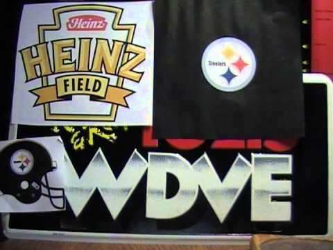 Go Pittsburgh Steelers,2005 Steelers song